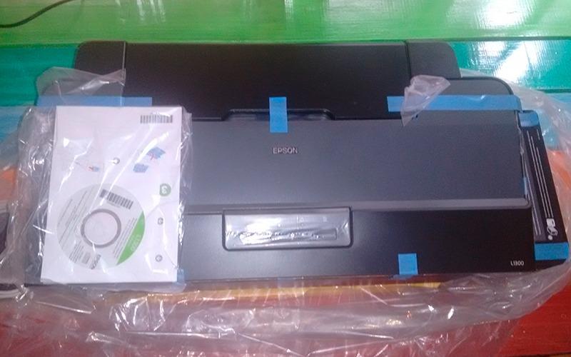 Epson l1300 especificaciones