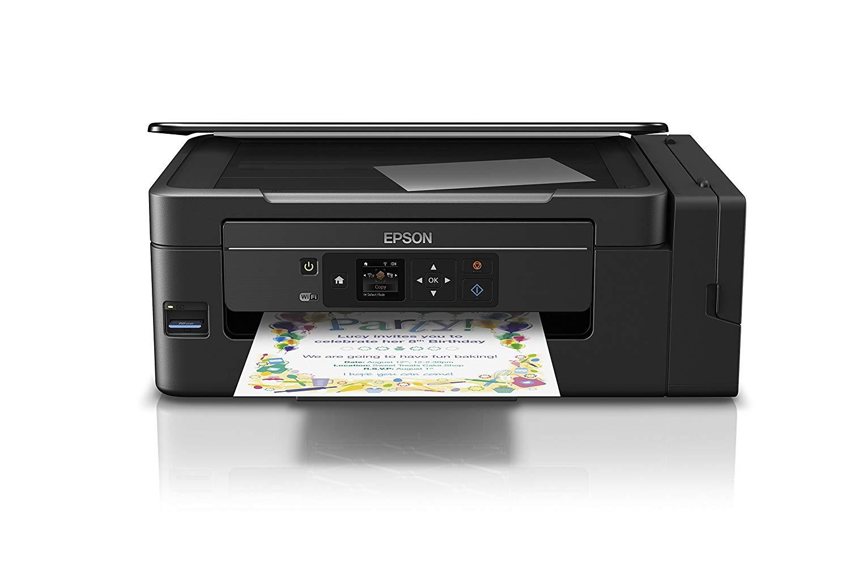Impresora apta para sublimar