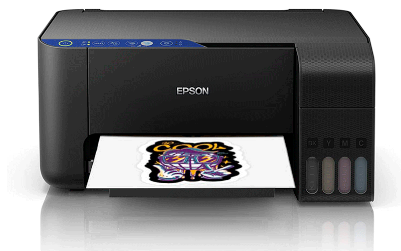 Impresora Epson ET-2711 Multifunción