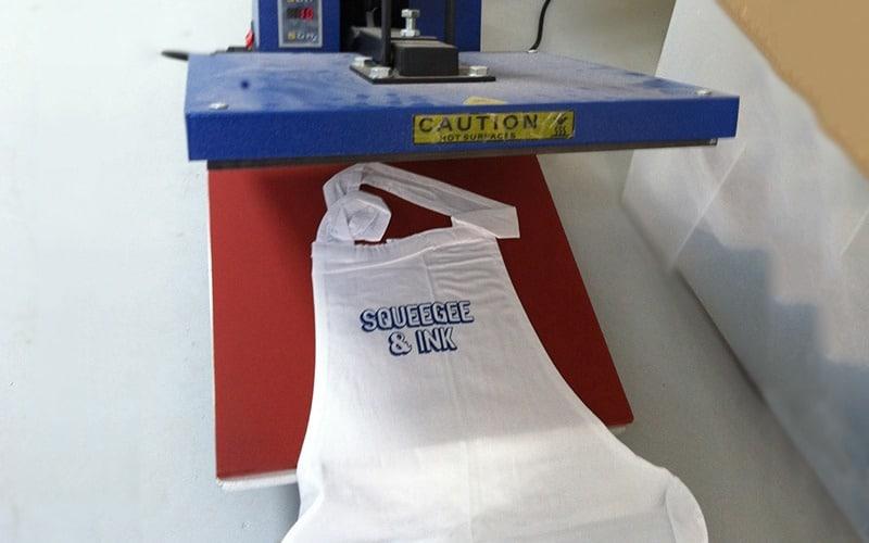 sublimado camisetas