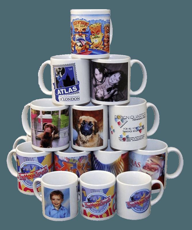 mugs sublimación de tazas