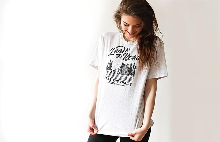 sublimación de camisetas textil