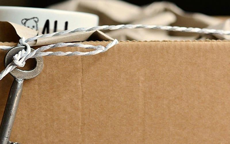 Packaging para sublimación