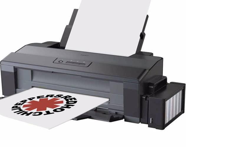 Impresora Epson L1300 sublimación