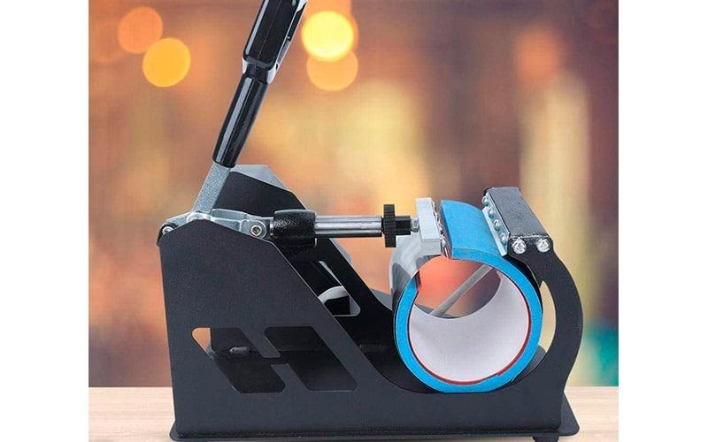 prensa de calor para sublimar tazas
