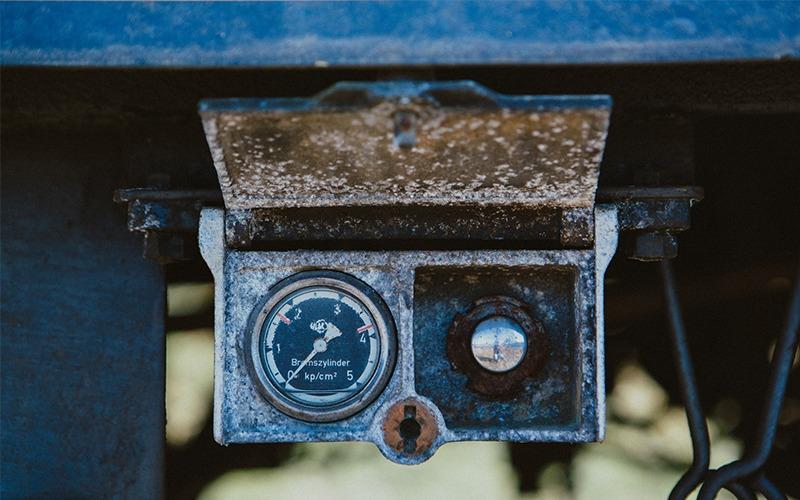 presión neumática sublimación