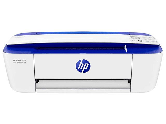 HP DeskJet 3760 multifunción wifi